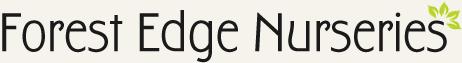 Forest Edge Heather Nurseries Logo